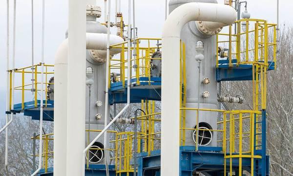 Φυσικό Αέριο στους Δήμους Τρίπολης και Μεγαλόπολης