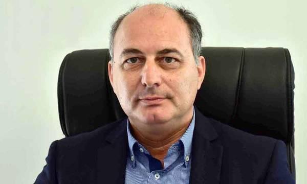 Ο Παναγιώτης Καρράς πρόεδρος της Ιατρικής Επιτροπής της ΕΠΟ
