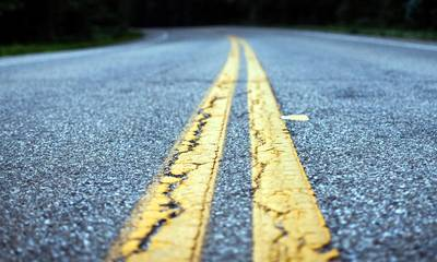 Κίνδυνος για σοβαρά ατυχήματα στον δρόμο «Ριζόμυλος - Κορώνη»
