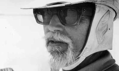 Ένας Σπαρτιάτης σχεδιαστής αυτοκινήτων – Αλεξ Τρεμούλης