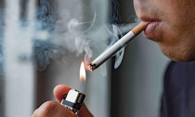 Έρευνα: Αυξήθηκε το κάπνισμα στη διάρκεια της πανδημίας