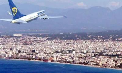 Το αεροδρόμιο της Καλαμάτας σε διαγωνισμό με προοπτική την αύξηση αφίξεων κατά 12%