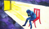 Πώς λυτρώθηκα από την κατάθλιψη