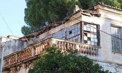 Σπάρτη: «Νεοκλασικά κτίρια και Πρόγραμμα διάσωσης και διατήρησής τους»