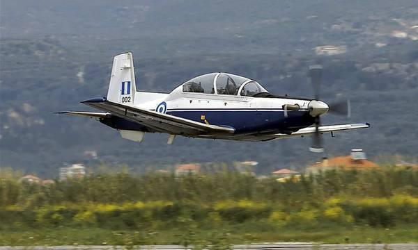 Βασιλόπουλος: «Προστιθέμενη αξία δίνει το Διεθνές Κέντρο Εκπαίδευσης Πτήσεων στην Καλαμάτα»