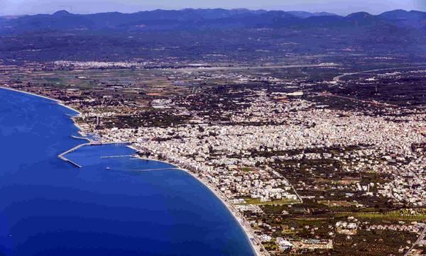 Με δάνειο από το Ταμείο Παρακαταθηκών και Δανείων ο δήμος Καλαμάτας «ανοίγει» δρόμους