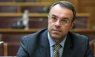 Σταϊκούρας: «Η Ελλάδα έχει επιδείξει ταχύτητα, σοβαρότητα και αποτελεσματικότητα»