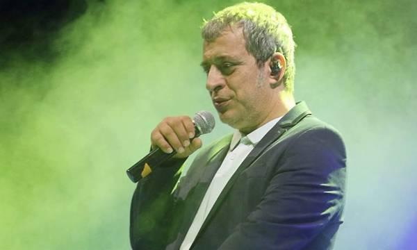 Συνελήφθη ξανά ο Θέμης Αδαμαντίδης σε παράνομη χαρτοπαικτική λέσχη