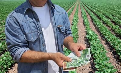 Ρευστό στα χέρια των αγροτών, μέσω δανεισμού!