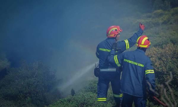 Τι προτείνουν οι Πυροσβέστες για τη βελτίωση των Υπηρεσιών στη Λακωνία
