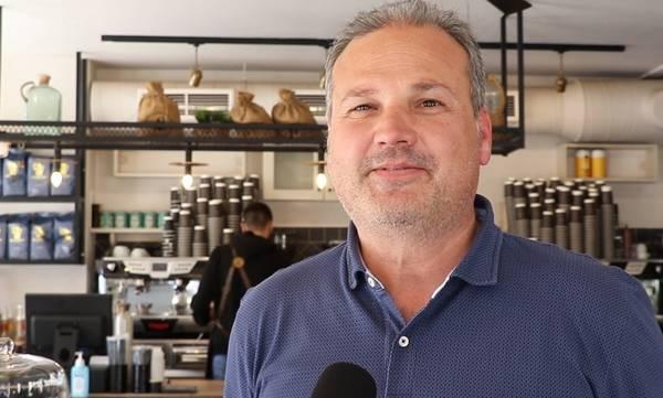 «H Εστίαση δίνει τον παλμό στην αγορά, κι έχει ανάγκη στήριξης και νέων ευκαιριών» (video)