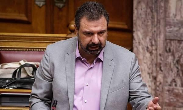 Σταύρος Αραχωβίτης: Αναπάντητα άφησε τα ερωτήματα για τον ΟΠΕΚΕΠΕ ο κύριος Λιβανός (video)