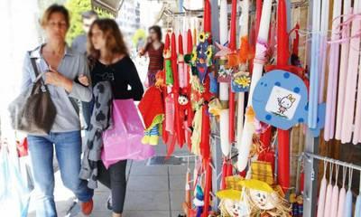 Αυτό το ωράριο προτείνει ο Εμπορικός Σύλλογος Σπάρτης για τις γιορτές του Πάσχα!