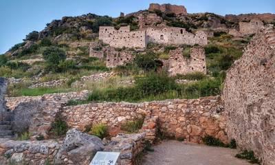 Δαβάκης: Έχω ήδη επικοινωνήσει με Μενδώνη και Πάντου για τον αρχαιολογικό χώρο Γερακίου