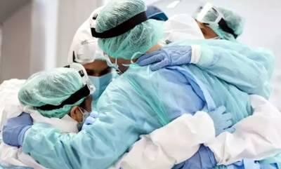Νεκρή 50χρονη Σπαρτιάτισσα νοσηλεύτρια από κορονοϊό!