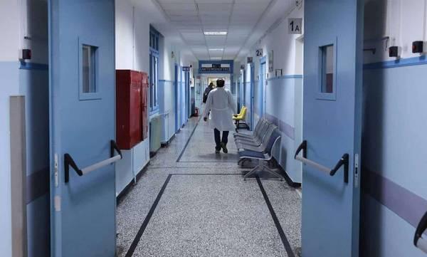 Ελαφρύ ιματισμό για νοσηλευόμενους συγκεντρώνει ο Σύλλογος Φίλων Νοσοκομείου Σπάρτης