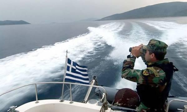 Ακυβέρνητο σκάφος στο Ναύπλιο και νεκρή caretta caretta στην Αίγινα