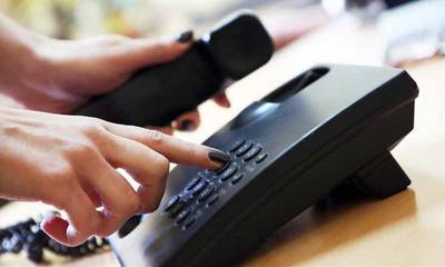 Νέα τηλεφωνική γραμμή για την εξυπηρέτηση των Πατρινών