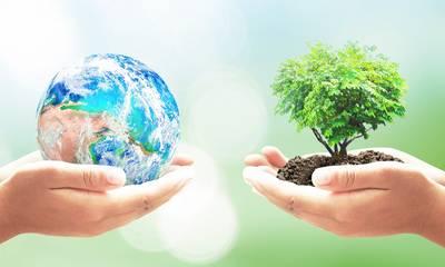 22 Απριλίου: Ημέρα της Γης