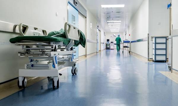 Ανάσα για την κλινική Covid-19 στο Νοσοκομείο Καλαμάτας