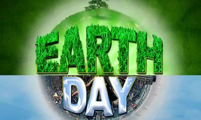 Παγκόσμια Ημέρα της Γης... 51 χρόνια μετά!