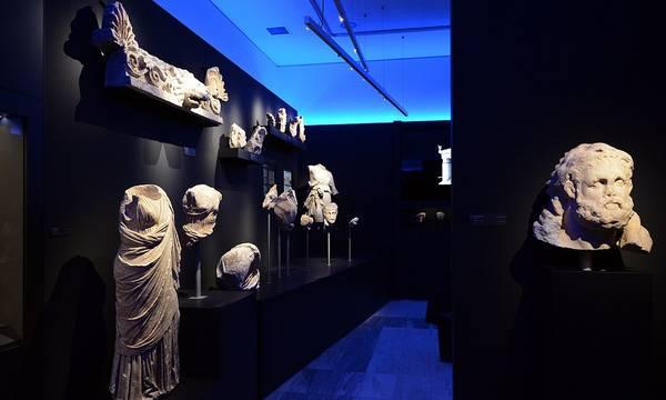Πέντε προσλήψεις στην Εφορεία Αρχαιοτήτων Αρκαδίας