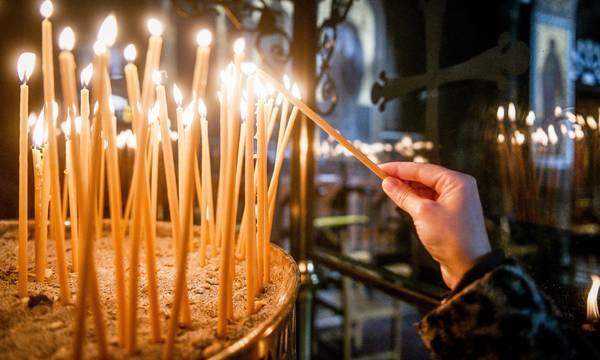 Πάσχα με ανοιχτές εκκλησίες – Όλα τα μέτρα που θα ισχύσουν