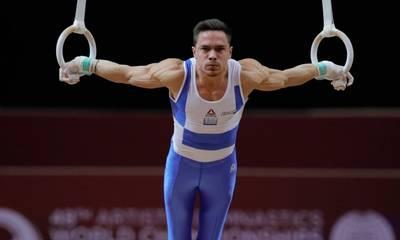 Πρωταθλητής Ευρώπης ο Λευτέρης Πετρούνιας! (video)