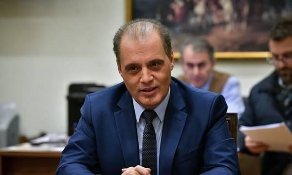 Στην Καλαμάτα ο Βελόπουλος παρουσιάζοντας το πολιτικό του αφήγημα