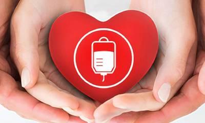 Επιτυχημένη η εθελοντική αιμοδοσία στην Μαραθόπολη