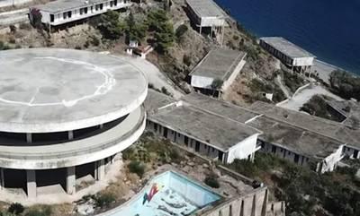 Τι θα γίνει στο Hotel bungalows Lakonis; (video)