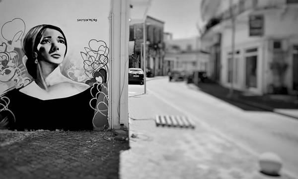 Οιχαλία: Η Μαρία Κάλλας «ζωντανεύει» δια χειρός Skitsofreni