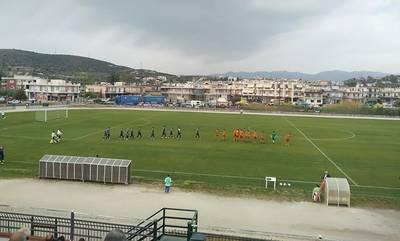 Football League: Αστέρας Βλαχιώτη - Ιάλυσος 1-1