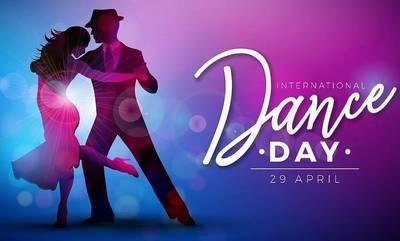 29 Απριλίου: Παγκόσμια Ημέρα Χορού - δείτε live το Μπαλέτο του Εθνικού Θεάτρου της Πράγας
