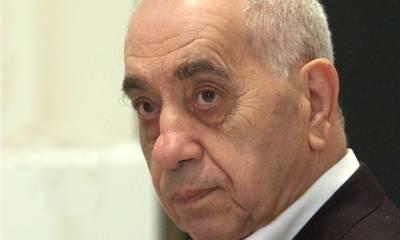 Σαν σήμερα πέθανε ο Κώστας Γιαννακόπουλος!