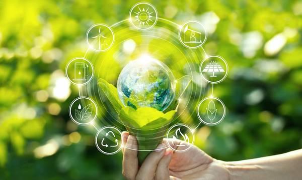 Βιώσιμη Ανάπτυξη – Πράσινη Οικονομία