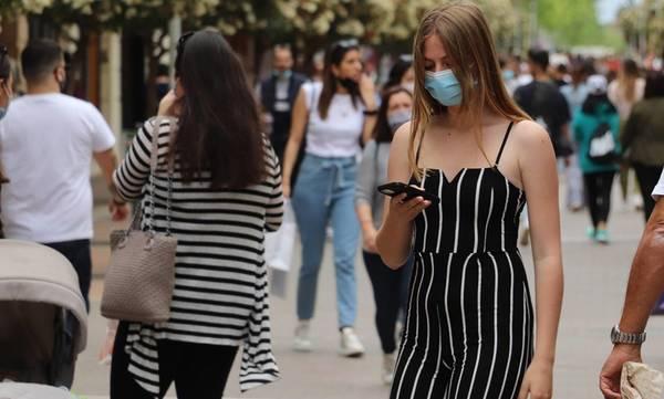 Πελοπόννησος: Πού εντοπίζονται τα 88 νέα κρούσματα κορονοϊού