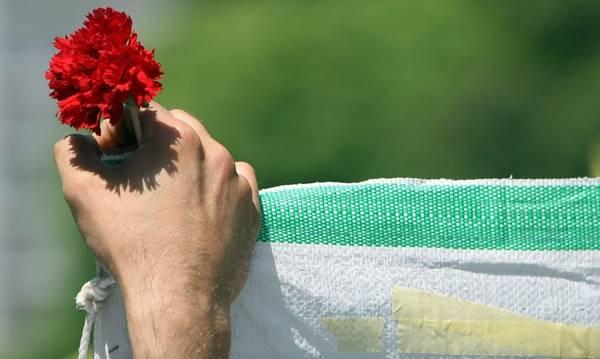 Λακωνία: 6 Μάη, Απεργία!