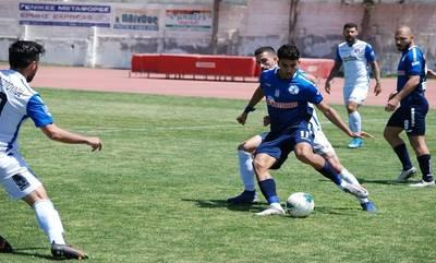 Football League: Σαντορίνη - Αστέρας Βλαχιώτη 1-0 . Δείτε τις δηλώσεις (video)