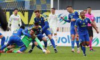 Παναθηναϊκός - Αστέρας Τρίπολης 2-2: Τα highlights του ματς