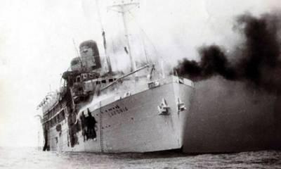 Το όνομα «Λακωνία» στοιχειώνει τους ναυτικούς