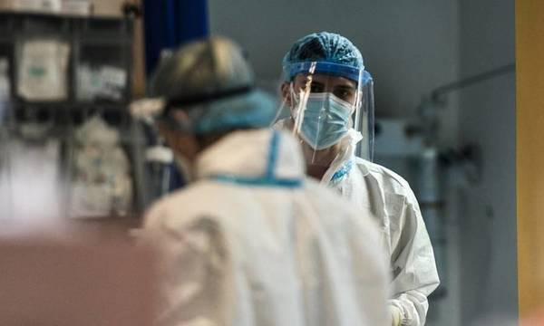 Κορονοϊός: 2.691 νέα κρούσματα και 63 θάνατοι το τελευταίο 24ωρο