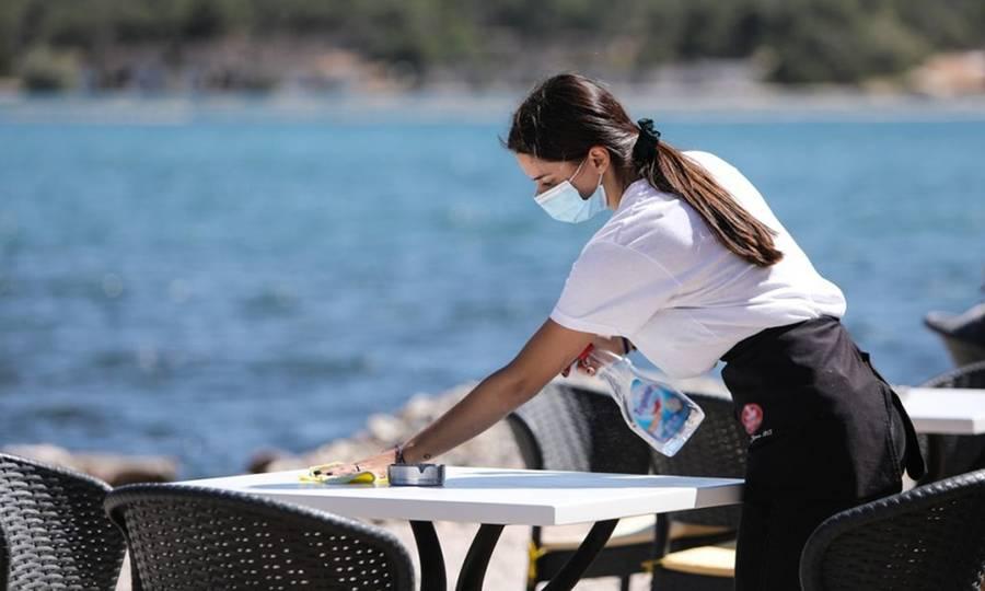 Τα υγειονομικά πρωτόκολλα, Covid-19, στις τουριστικές επιχειρήσεις και επιχειρήσεις επισιτισμού
