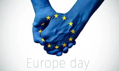 9 Μαΐου: Ημέρα της Ευρώπης