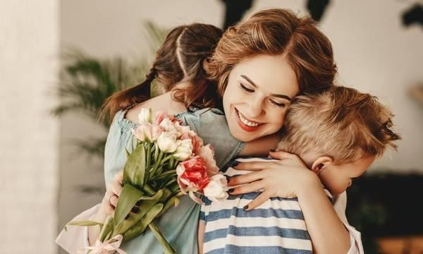Γιορτή της Μητέρας σήμερα  - Πώς ξεκίνησε