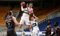 Παναθηναϊκός – Προμηθέας 91-79: Κυπελλούχος Ελλάδος ο Παναθηναϊκός (highlights)
