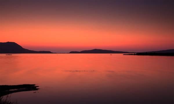 Λιμνοθάλασσα Γιάλοβας: Ένας από τους σημαντικότερος υδροβιότοπους της Ευρώπης (video)
