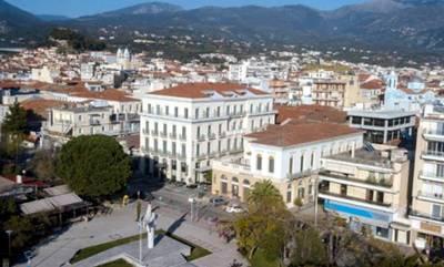 Στο «σφυρί» 5 ξενοδοχεία στην Πελοπόννησο!