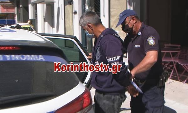 Κόρινθος: Απολογείται ο πατέρας που κατηγορείται ότι βίαζε την κόρη του - «Δεν είναι όλα αλήθεια»