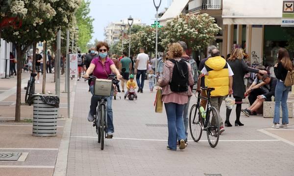 Πελοπόννησος: Πού εντοπίζονται τα 112 νέα κρούσματα κορονοϊού